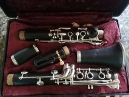 Clarinete Bb