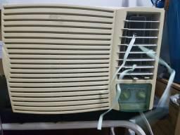 Ar condicionado Springer Silentia 7500