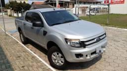 Ranger XLS 2013 - 2013