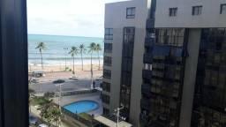 Apartamento vista mar de Maceió praia de Jatiúca