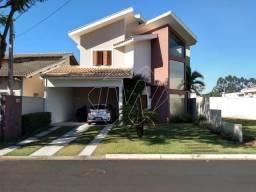 Casas de 3 dormitório(s) no Cond. Flamboyants em Araraquara cod: 7624