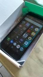 Vendo celular Moto G4 Play DTV