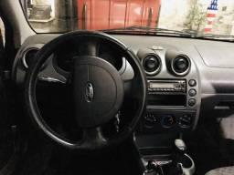 Ford Fiesta 1.6 Flex 2007 - 2007