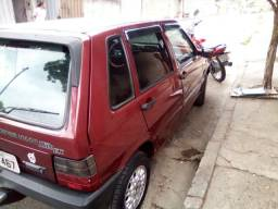 Fiat uno electronic - 1995