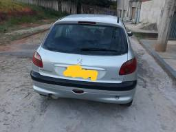Peugeot 206 holiday - 2006