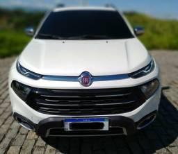 Fiat Toro Ranch 2020 linda - 2020