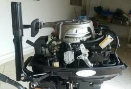 Motor de popa mercury 25/30 sea pro 2012 - 2012
