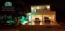 Sobrado com 4 dormitórios para alugar por R$ 4.500/mês - Residencial Sun Flower - Anápolis