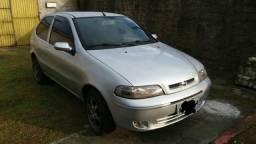 Fiat Palio 2002/03 1.0 completo - 2002