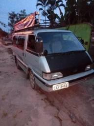 Troco por moto XT, Saara, Ténéré 600 - 1994