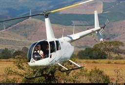 Helicóptero Robinson 44 Raven ll - 2004