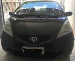 Vendo Honda Fit 2011 - 2011