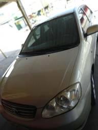 Vende-se Corolla ou troco em carro de menor valor - 2003