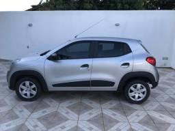 Renault Kwid Zen 17/18 - 2018