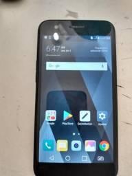 Smartphone K10 2017