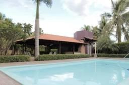 Rancho com piscina - Rio Tietê - Araçatuba - SP - Disponível carnaval