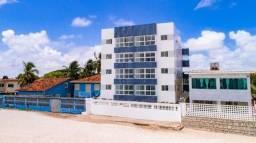 Apartamento 3 suítes beira-mar - Ilha de Itamaracá - Aluguel Anual