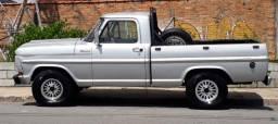 Ford f1000 - 1985