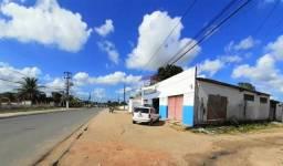 Excelente galpão comercial na principal de Tibiri