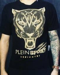 Camisa Peruana Philipp Plein