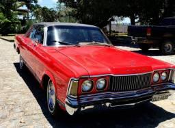 Vendo ou troco Ford Galaxie Landau - 1981 - 1981