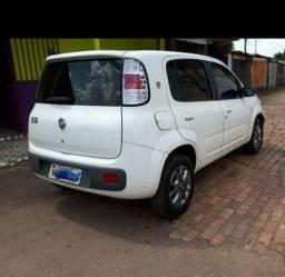 Fiat uno 2012/13 quitado completo negócio - 2012