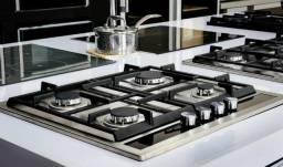 Conserto de fogão com orçamento grátis em domicílio