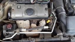 PEUGEOT 206 aceito trocas em outro carro - 2004