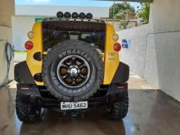 Jeep tac stark 2.3 diesel - 2010