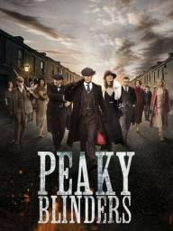 Peaky Blinders ( 1, 2, 3, 4, 5 Temporadas ) Dublado
