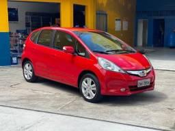 Honda FIT Ex 1.5 Aut 2014/Entrada a partir de 8 mil mais 48 x 1130 - 2014