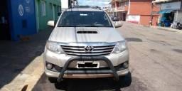 Toyota Hilux SW4 3.0 SRV 4X4 16V Turbo Intercooler Diesel 4P Automática - 2013