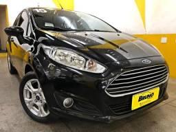 New Fiesta SE 1.6 Automático - 2015
