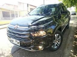 Fiat toro volcano 2.0 16v 4p 4×4 tb diesel aut - 2017