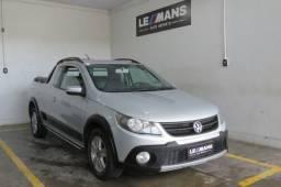 Volkswagen Saveiro 1.6 (Flex) 2011 - 2011