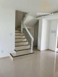 Casa Duplex Condomínio - 3 Suítes - Araçagy