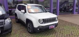 JEEP  RENEGADE 1.8 16V FLEX LONGITUDE 2019 - 2019