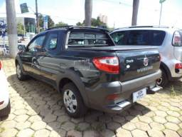 STRADA 2014/2015 1.4 MPI WORKING CD 8V FLEX 3P MANUAL - 2015