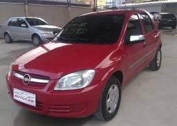 CELTA 2010/2011 1.0 MPFI VHCE SPIRIT 8V FLEX 4P MANUAL - 2011