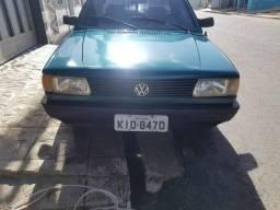 Saveiro 95/95 1.6 AP - 1995