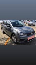 Volkswagen gol 1.6 Msi total flex 4p Manual - 2019