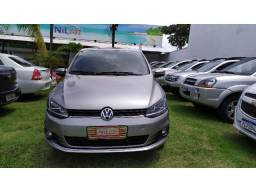 Volkswagen Fox Highline 1.6 Flex 16V 5P - 2017