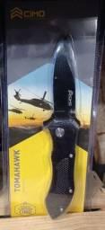 Canivete original Tomahawk cimo