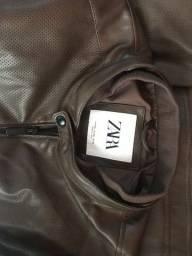 Jaqueta Masculina Zara