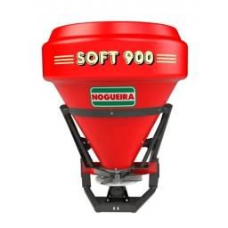 Título do anúncio: Distribuidor semeador Nogueira SOFT 900 Monodisco - Novo