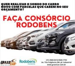Consórcio Rodobens