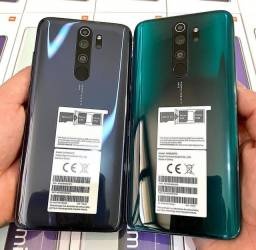 Celular xiaomi Note 8 pro 128gb Green<br><br>