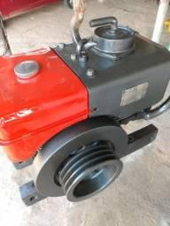 Motor Yammar NB10
