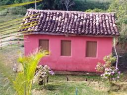 Linda chácara em Minas.