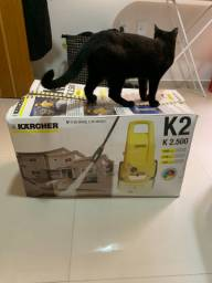 Lavadora Karcher K2500